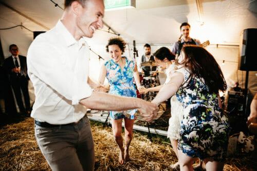 Moderne Lebendige Hochzeitsfotos 7
