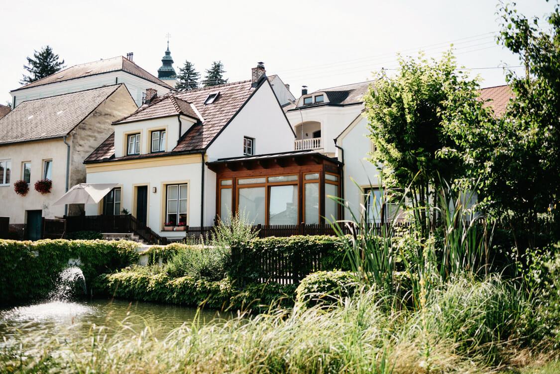 Hochzeit Schloss Raggendorf 1
