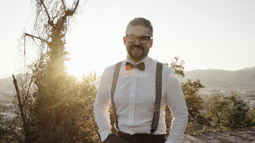 'Hochzeitsfotograf